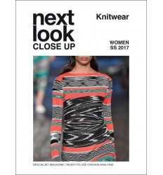 NEXT LOOK WOMEN KNITWEAR S-S 2017