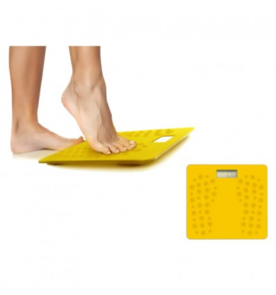 PUSHER BILANCIA BIG FOOT