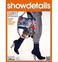 SHOWDETAILS ACCESSORIES 16 S-S 2017