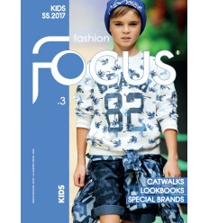 FASHION FOCUS KIDS 03 S-S 2017