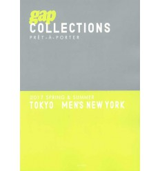 MEN'S COLLECTIONS TOKYO -NY A-W 2016-17