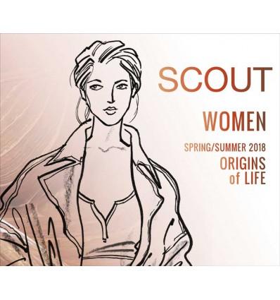 SCOUT WOMEN A-W 2017-18