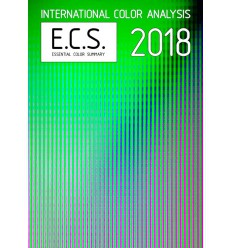 ESSENTIAL COLOR SUMMARY 2018