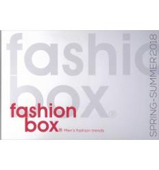 FASHION BOX MEN'S FASHION TRENDS S-S 2018