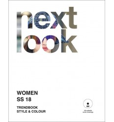 NEXT LOOK WOMEN TRENDBOOK STYLE & COLOUR S-S 2018