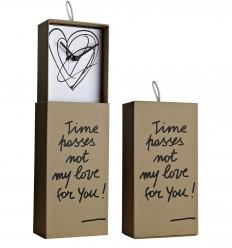 Creativando - Clock In A Box