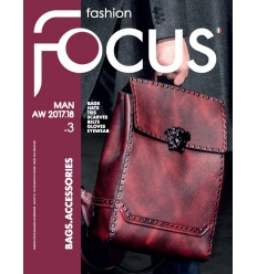 FASHION FOCUS BAGS-ACCESSORIES MAN 03 A-W 2017-18