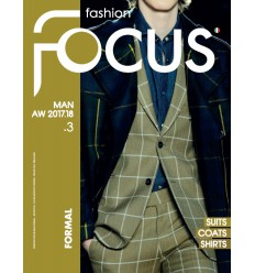FASHION FOCUS FORMAL MAN 03 A-W 2017-18