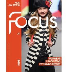FASHION FOCUS KIDS 04 A-W 2017-18