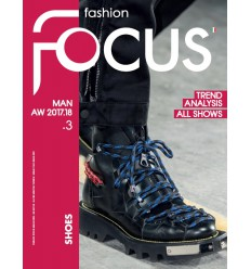 Fashion Focus Man Shoes 03 A-W 2017-18