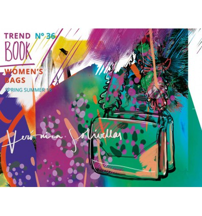 Bags Trend Book S-S 2016