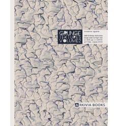 Grunge Textures Vol. 1 incl. DVD