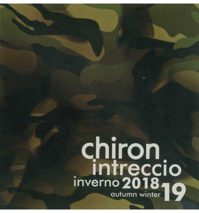 CHIRON INTRECCIO A-W 2016-17