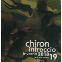 CHIRON INTRECCIO A-W 2018-19