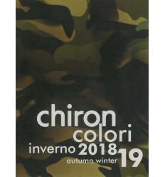 CHIRON COLORI S-S 2017