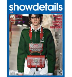 SHOWDETAILS MEN A-W 2016-17
