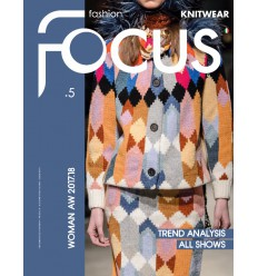 Fashion Focus Woman Knitwear 1 A-W 2016-17