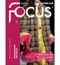 Fashion Focus Woman Leather Fur 1 A-W 2016-17