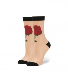 STANCE THE ROSE BELLA E LA BESTIA