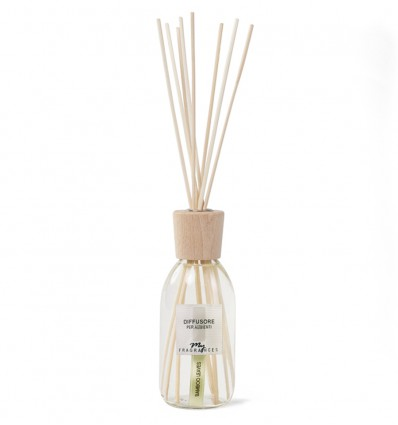 MY FRAGRANCES DIFFUSORE BAMBOO LEAVES