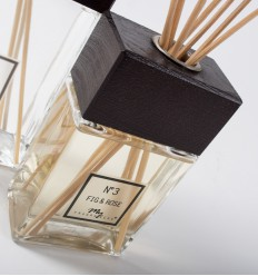 MY FRAGRANCES DIFFUSORE CUBO FIG&ROSE