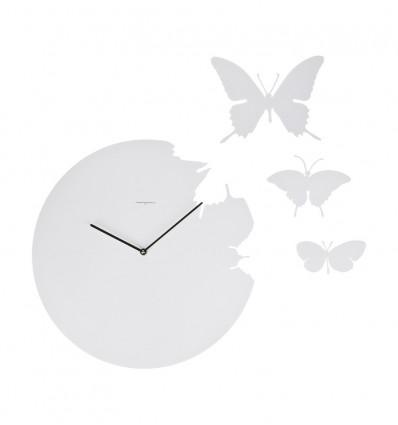 DIAMANTINI & DOMENICONI Orologio da parete Butterfly