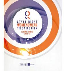 STYLE RIGHT WOMEN'S WEAR A-W 2016-17 INCL DVD