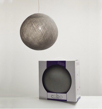 COBO LAMPADA SOSPENSIONE STONE