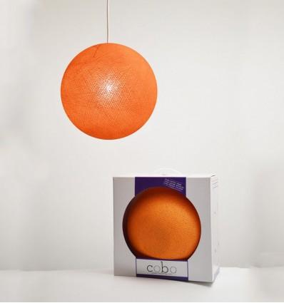 COBO LAMPADA SOSPENSIONE ORANGE