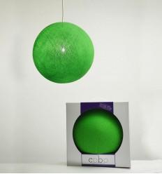 COBO LAMPADA SOSPENSIONE LIGHT GREEN