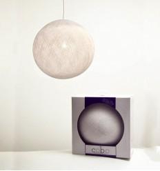 COBO LAMPADA SOSPENSIONE WHITE
