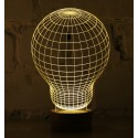 STUDIO CHEHA BULBING LAMP