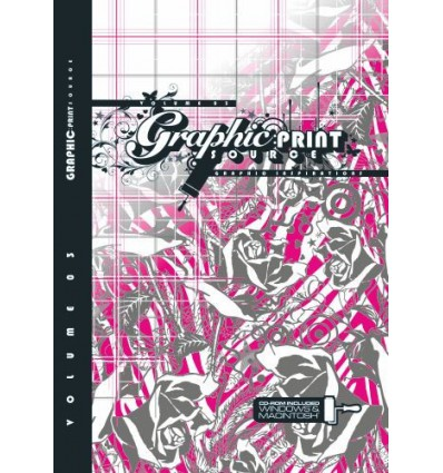Graphic Print Source - Graphic Inspiration Vol. 3
