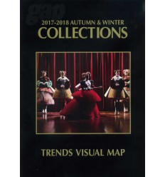 COLLECTIONS TREND VISUAL MAP A-W 2016-17