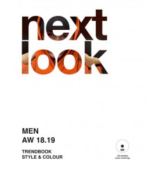 Next Look Menswear S-S 2017 Fashion Trends Styling incl. DVD