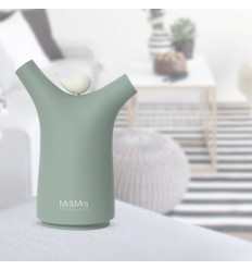 MR & MRS FRAGRANCE SISSI DIFFUSORE DOVE GREY