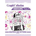 GRAPHICOLLECTION KIDS GIRL 02
