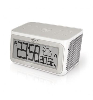 OREGON SMART CONNCTED RADIO CON INTERNET RADIO