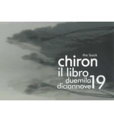 CHIRON IL LIBRO 2018
