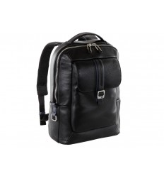 NAVA ZAINO COURIER LEATHER PC E IPAD