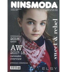 Ninsmoda 177 A-W 2016-17