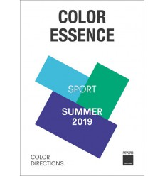 COLOR ESSENCE SPORT SUMMER 2017