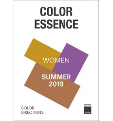 COLOR ESSENCE WOMEN SUMMER 2017