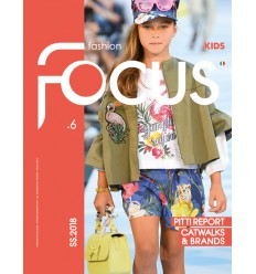 FASHION FOCUS KIDS 06 SS 2018