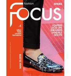 Fashion Focus Man Shoes 04 SS 2018