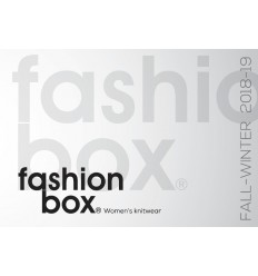 FASHION BOX WOMEN KNITWEAR AW 2018 2019