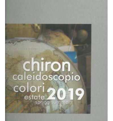 CHIRON COLORI SS 2019