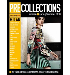 PRECOLLECTION MILAN 06 A-W 2016-17