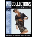 PRECOLLECTION NY-LONDON 09 SS 2018