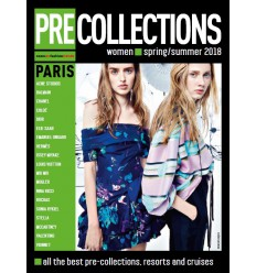 PRECOLLECTION PARIS 06 A-W 2016-17